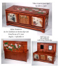 custom hope chest
